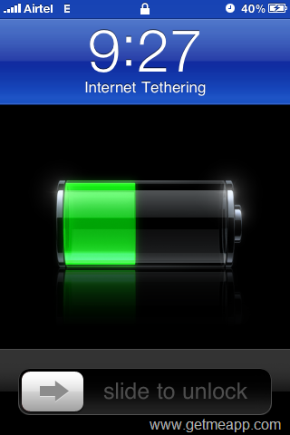 iPhone Tethering On Windows PC Without Installing iTunes