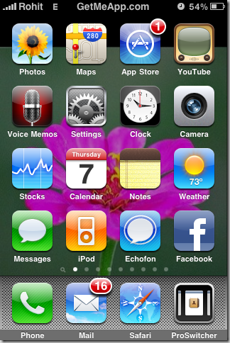 Solved] 3G / EDGE Stops Working On iPhone 3Gs / 3G | Get Me App