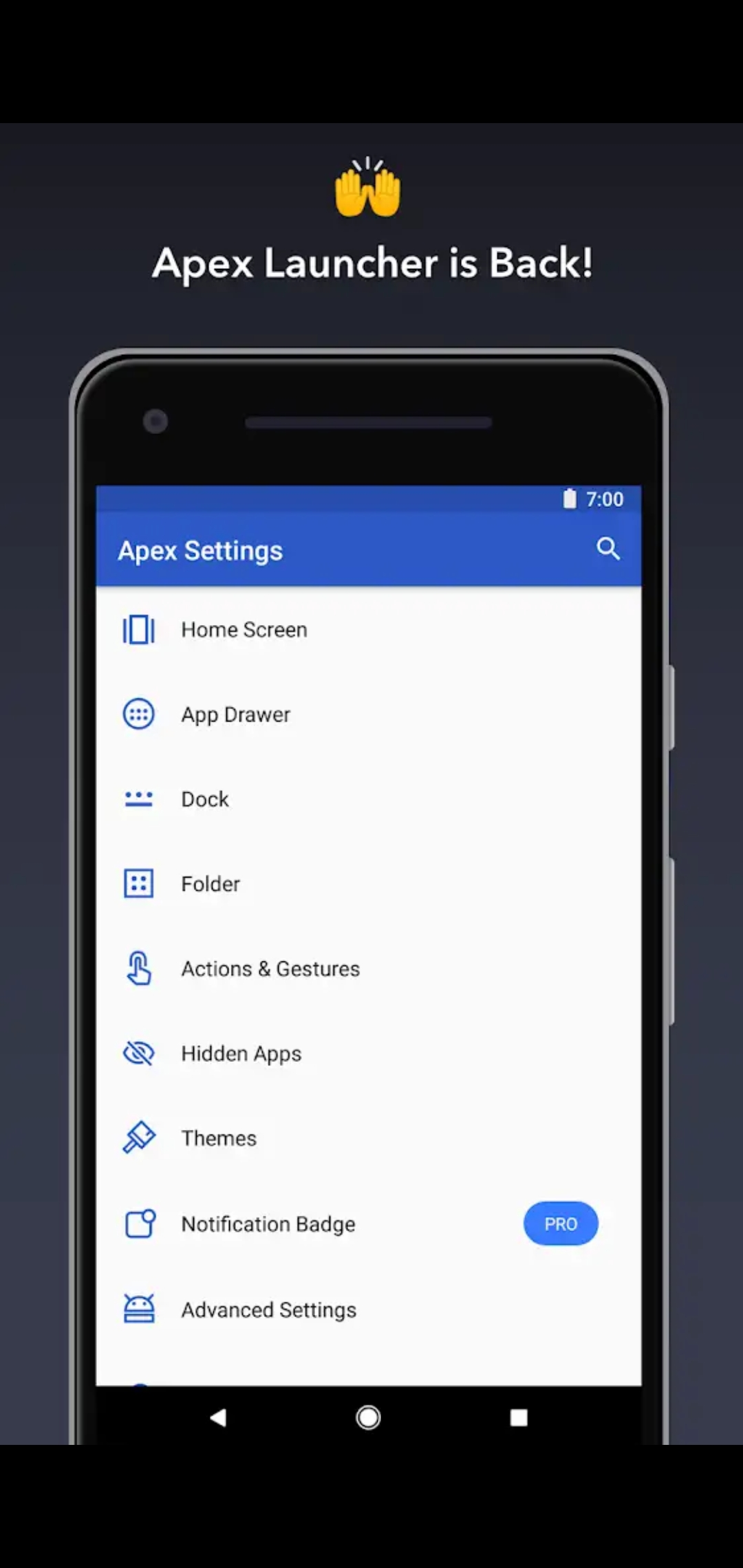 apex dating app