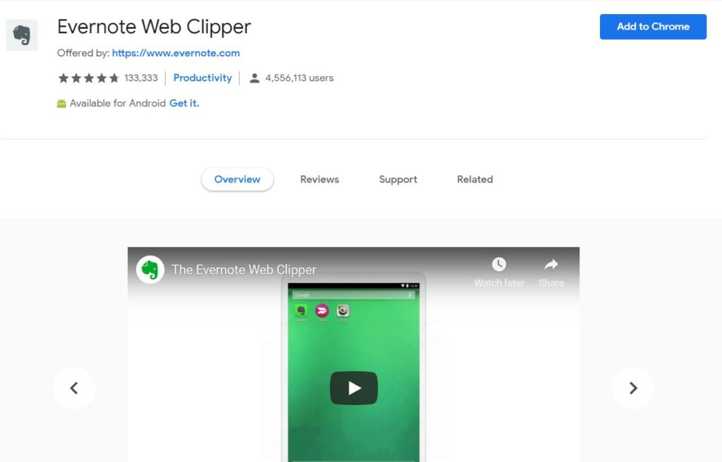 10 More Useful Chrome Extensions | Get Me App